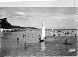 33 ANDERNOS LES BAINS -- Vue Sur Le Bassin D'arcachon. - Andernos-les-Bains