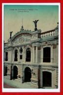 AMERIQUE --  PEROU -- LIMA -- Casa De Correos Y Telegrafos - Peru