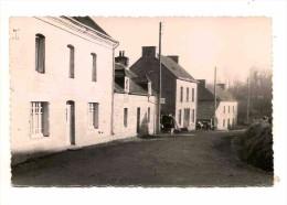 56 Saint - Thuriau Rue Du Bourg - Autres Communes