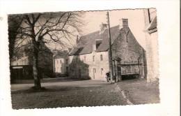 56 Saint - Thuriau   La Place - Autres Communes