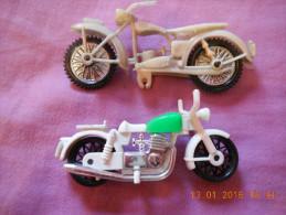 Motos Vintage - Motos