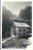 COLFOSCO (BZ) - PENSIONE BELVEDERE - F/P - N/V - Bolzano (Bozen)