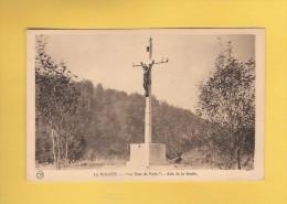 * CPA..dépt 51..La HARAZEE  : Le Four De Paris - Bois De La Grurie   : Voir  2 Scans - France