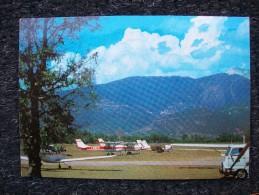 AEROPORTO  CINQUALE - Aerodrome