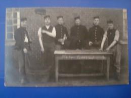 11E DE LIGNE : Lavage à Neuf En 1913 - Humoristiques