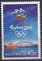 AUSTRALIA 1999 - Yvert #1762 - MNH ** - Nuevos