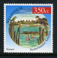 1999 - ANTILLE OLANDESI - Catg. Mi. 1015 - NH - (CAT85635.3) - Antille