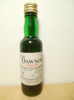Mignon Whisky Dawson - Mignonnettes