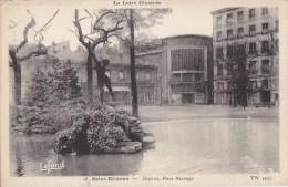 Spectacles - Salle De Cinéma Alhambra - Film Les Deux Gamines - Saint-Etienne Daphné Place Marengo - Cinema
