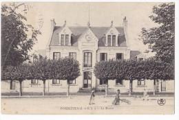 FONDETTES. -  La Mairie - Fondettes