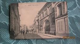Reims Rue De Mars - Reims
