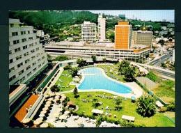 VENEZUELA  -  Caracas  Hotel Tamanaco  Unused Postcard - Venezuela
