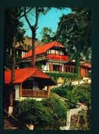 VENEZUELA  -  Colonia Tovar  Hotel Selva Negra  Unused Postcard - Venezuela
