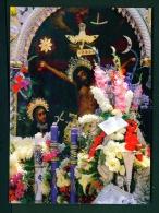 PERU  -  Lima  Lord Of Miracles  Unused Postcard - Peru