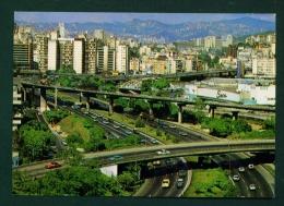 VENEZUELA  -  Caracas  Sector Bello Monte  Unused Postcard - Venezuela