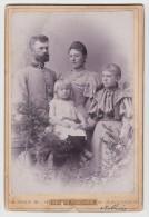 CAB - Fischer - Znaim - Familie - Photos