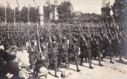 Les Fêtes De La Victoire 14 Juillet 1919/ Les Troupes Noires/ Réf:C4203 - Heimat