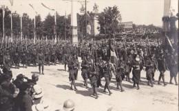 Les Fêtes De La Victoire 14 Juillet 1919/ Les Zouaves/ Réf:C4206 - Heimat