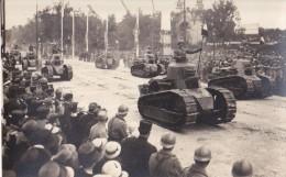 Les Fêtes De La Victoire 14 Juillet 1919/ Les Chars D'assaut/ Réf:C4207 - Heimat