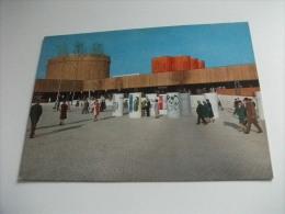 ESPOSIZIONE EXPOSITION NATIONALE SIUSSE LAUSANNE 1964  PLACE DE LA JOIE DE VIVRE - Esposizioni