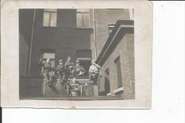 TOURNAI  Photo Allemande 1915 - Photos