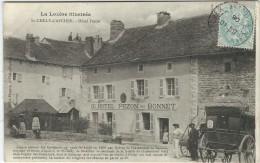 Lozere : St Chely D'Apcher, Hotel Pezon, Belle  Animation - Saint Chely D'Apcher