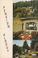 Pension Albouy - Cuisine De  Famille  - - Aups