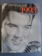 Timbres Neufs ** Année 1993  Cote De 105 € - Estados Unidos