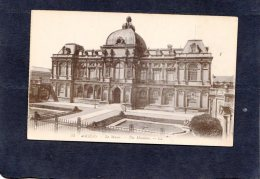 58275   Francia,   Amiens,  Le  Musee,  NV - Amiens