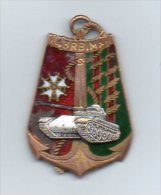 836 I ) PUCELLE DU 43e RBIMA - REGIMENT DE JHONNY - - Militaria