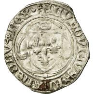 Monnaie, France, Douzain, Saint-Pourçain, TTB, Billon, Duplessy:664 - 987-1789 Monnaies Royales