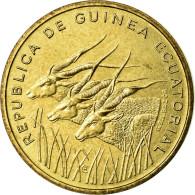 Monnaie, Equatorial Guinea, 5 Francos, 1985, FDC, Aluminum-Bronze, KM:E28 - Equatoriaal Guinea