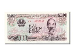 Vietnam, 2000 Dông, 1988 - Vietnam