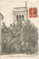 34 ANIANE La Chapelle Des Penitents - Aniane