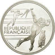 Monnaie, France, 100 Francs, 1990, FDC, Argent, Gadoury:5 - France