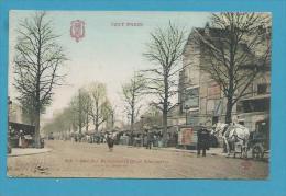 CPA 429 TOUT PARIS - Marché Rue Des Pyrénées (XII Et XXème) - Collection FLEURY - District 12