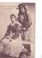 25540 Costumes Riches De FOUESNANT  -Bretagne Pittoresque - AW 1128