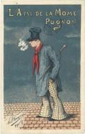 Noël Voiyen, L'ami De La Môme Pognon - Illustrators & Photographers