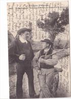 25541 Bretagne Pittoresque Folklore -TYPES BRETONS - JOUEURS DE BINIOU DE PLOUAY, PRÉS LORIENT -3037 Waron St Brieuc