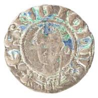 BOURBONNAIS, Prieuré De Sauvigny, Denier D'Argent - 476-1789 Monnaies Seigneuriales