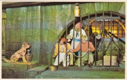 It's A Dog's Life Pirates Of The Caribbean Walt Disney World Orl