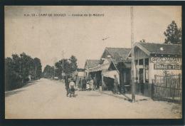 CAMP DE SOUGES - Avenue De Saint Médard - Sonstige Gemeinden