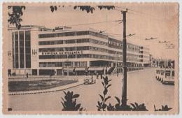 VENEZIA PIAZZALE ROMA OFFICINA AUTORIZZATA F/P VIAGGIATA 1937 - La Spezia