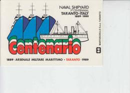 ITALIA 1993 - Alpignano (TO) - Centenario Arenale Shipiard - Radio Amatoriale