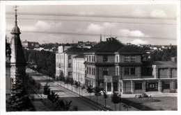 MISTEK - WILSONOVA (Böhmen), Seltener Roter Stempel - Feldpost über Deutsche Dienstpost Böhmen/Mähren - 1940, Zensur ... - Böhmen Und Mähren