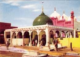 DATA DARBAR LAHORE (Pakistan), Tomb Of Makhdum Ali Hajveri, The Patron Saint Of Lahore - Pakistan