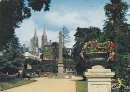 Coutances Le Jardin Public - Unclassified
