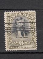 Costa Rica 1903 Mi Nr 50  Julián Volio Llorente - Costa Rica