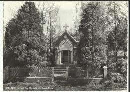 Verlaine (Liége) -- La Chapelle Du Sacré - Coeur.    ( 2 Scans)