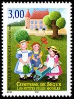 France  . NEUF Sans Charniere  Yvert N ° 3253 - France